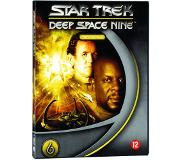 Universal Pictures Star Trek: Deep Space 9 - Saison 6 - DVD