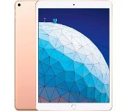 Apple iPad Air (2019) 64 Go Wi-Fi + 4G Or