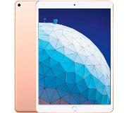 Apple iPad Air (2019) 256 Go Wi-Fi Or