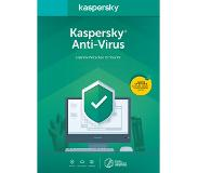 Kaspersky Lab Anti-Virus 2020 - 1 device