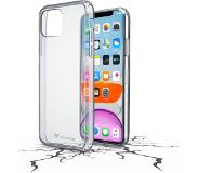 Cellularline Cover Clear Duo iPhone 11 Transparent