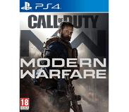 Activision Call of Duty: Modern Warfare FR PS4