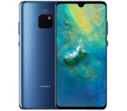 Huawei Smartphone Mate 20 Dual SIM Midnight Blue Pack Proximus
