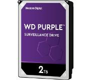 Western Digital WD Purple 2 To