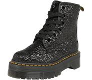 Dr. Martens Bottines à lacets 'Molly Glitter'
