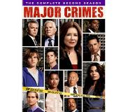 Warner Home Video Major Crimes Saison 2 Série TV