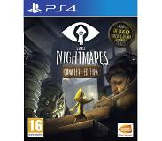 Namco Bandai Games Little Nightmares Complete Edition UK PS4
