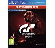 Sony Computer Entertainment Gran Turismo Sport FR/NL PS4