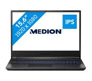 Medion PC portable gamer Erazer P15609 Intel Core i7-9750H