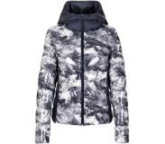 Colmar - Ladies Down Jacket Navy Blue-Navy Blue - Femme - Taille : S