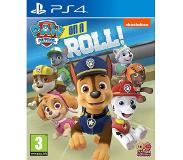 Sony PAW Patrol: On A Roll! UK PS4