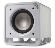 Polk Audio Subwoofer avec technologie Power Port Blanc
