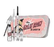Benefit The Great Brow Basics kit sourcils tout-en-un 1 ST