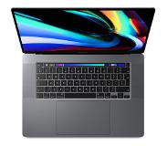 Apple Macbook Pro 16 MVVK2FNA Space Grey