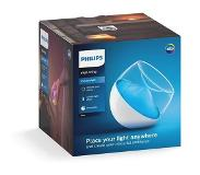 Philips 70105/31/P6 - Lampe de table LED à intensité modulable MYLIVING BERRY 1xLED/3W/5V