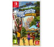 BigBen Interactive RollerCoaster Tycoon Adventures FR/NL Switch