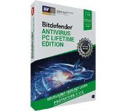 Bitdefender Antivirus Plus Lifetime Edition 2019