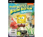 Koch Media Spongebob Squarepants: Battle For Bikini Bottom Rehydrated FR/UK PC