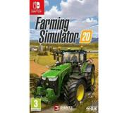 Koch Farming Simulator 2020 FR/NL Switch