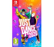 Ubisoft Just Dance 2020 FR/NL Switch