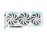 Asus ROG -STRIX-RTX2080TI-O11G-WHITE-GAMING GeForce RTX 2080 Ti 11 Go GDDR6