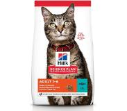 Hill's Pet Nutrition Hill's Science Plan Feline Adult Thon 3 kg