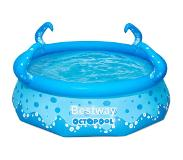 Bestway Piscine Easy Set OctoPool 274x76 cm