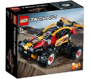 LEGO Technic Impulse Le buggy 42101