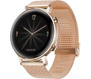 Huawei Watch GT 2 Elegant Refined Rose Gold 42 mm