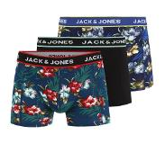 Jack & Jones Boxers 'JACFLOWER'