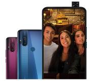 Lenovo motorola one hyper Qualcomm Snapdragon? 675 with 2.0GHz octa-core Kryo? 460, Android? 10, 128GB -