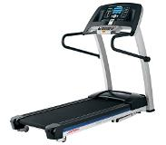 Life Fitness Tapis de course Life Fitness F1 Smart Folding Console anglaise Console anglaise