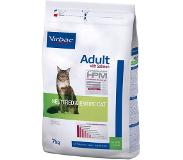 Virbac Veterinary Hpm Adult Neutered & Entire Saumon pour chat 7kg