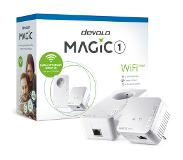Devolo Magic 1 WiFi mini Starter Kit - BeLux