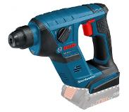 Bosch GBH 18 V-LI Compact SOLO Perforateur SDS-plus à batteries 18V Li-Ion (machine seule) - 1J