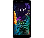 LG Smartphone K30 Black Pack Proximus