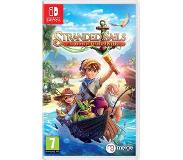 Nintendo Stranded Sails: Explorers Of The Cursed Islands UK Switch