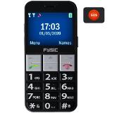 Fysic GSM Big Button
