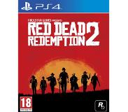Take-Two Interactive Red Dead Redemption 2 PS4