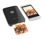 HP Sprocket Plus 2FR86A Noir