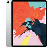 Apple iPad Pro (2018) 12,9 pouces 1 To Wi-Fi Argent