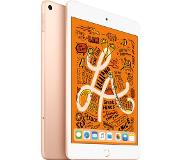 Apple iPad Mini 5 64 Go Wi-Fi + 4G Or