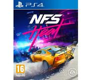 Electronic Arts Need for Speed: Heat (PS4) jeu vidéo PlayStation 4 Basique Multilingue