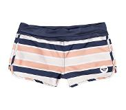 Roxy Short Made For Roxy Bs pour fille - Bleu - Tailles : 140, 152, 164, 176