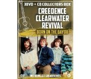 HEARTSELLING Creedence Clearwater Revival - Born On The Bayou