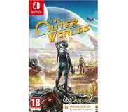 Take Two The Outer Worlds | Nintendo Switch
