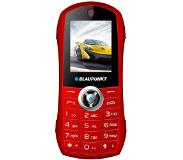 Blaupunkt GSM Car Red