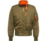 Alpha industries Veste mi-saison 'Wing'
