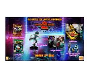 BANDAI NAMCO My Hero: One's Justice 2 Collector FR/UK Xbox One
