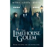 Kolmio Media Limehouse Golem | DVD